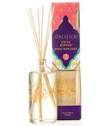 Pacifica Reed Diffuser Lotus Garden