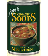 Amy's Organic Minestrone Soup