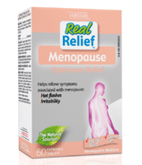 Homeocan Real Relief Menopause