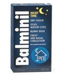Balminil Night Time