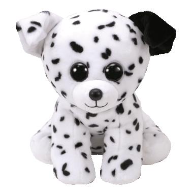 Ty Spencer The Dalmatian Beanie Babies Medium