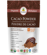 Ecoideas Organic Cacao Powder