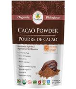 Ecoideas Organic Cacao Powder