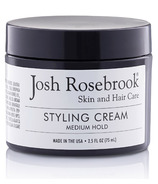 Josh Rosebrook Styling Cream Medium Hold