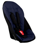 Phil & Teds Navigator Double Kit - Midnight Blue