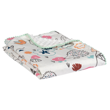 Lolli Living Baby Blanket