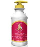 Li'l Goat's By Canus Shampoo & Body Wash