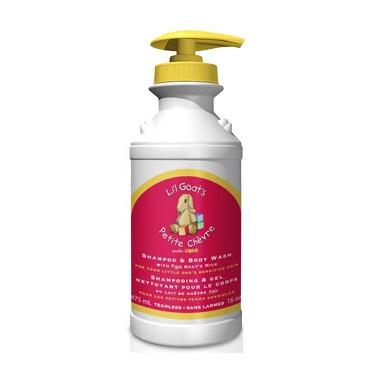Li\'l Goat\'s By Canus Shampoo & Body Wash