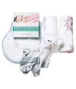 aden + anais For The Birds New Beginnings Gift Set