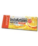 Julian Bakery Instaketones Protein Bar Orange Burst