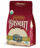 Lundberg Organic California White Basmati Rice