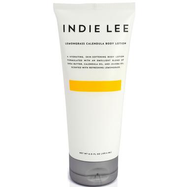 Indie Lee Lemongrass Calendula Body Lotion