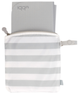 Ubbi On-The-Go Changing Mat and Bag