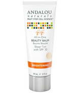 ANDALOU naturals All-in-One Brightening Sheer Tint Beauty Balm
