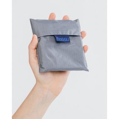 Baggu Standard Baggu Reusable Bag in Grey