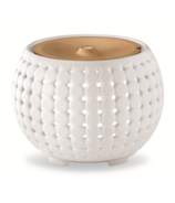 Ellia Gather Ultrasonic Aroma Diffuser in White