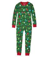 Hatley Kids Union Suit Northern Lights