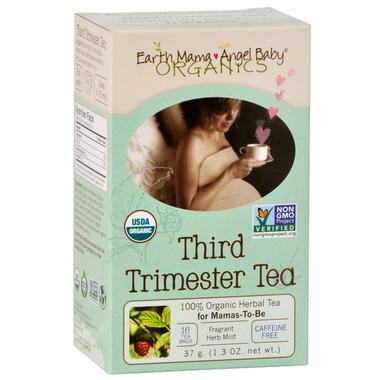 Earth Mama Angel Baby Organic Third Trimester Tea