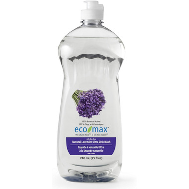 eco-max Ultra Dish Wash