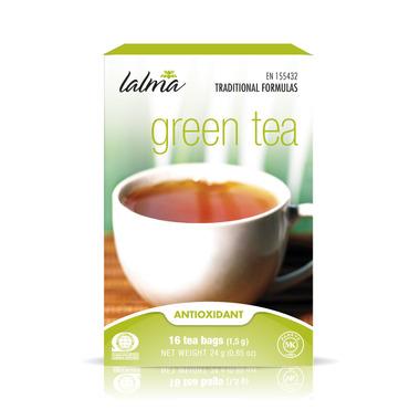 Lalma Green Tea