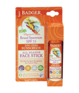 Badger Kid's Sport Sunscreen Stick SPF 35