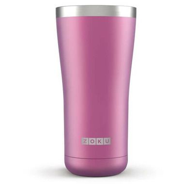 Zoku 3-in-1 Tumbler in Purple