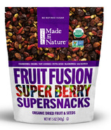 Made In Nature Fruit Fusion Super Berry Mix