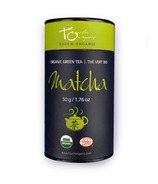 Touch Organic Matcha Green Tea Powder
