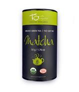 Touch Organic Matcha Green Tea Powder