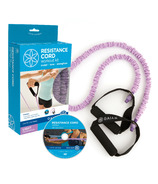 Gaiam Resistance Cord Workout Kit