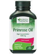 Adrien Gagnon Evening Primrose Oil 1000 mg