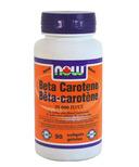 NOW Foods Natural Beta-Carotene
