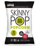 Skinny Pop Sea Salt & Black Pepper Popcorn