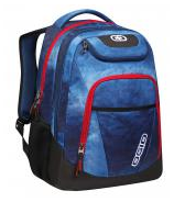 OGIO Tribune Laptop Backpack in Camombre