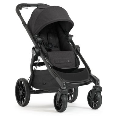 Baby Jogger City Select Lux Stroller Granite
