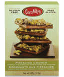Cocomira Confections Pistachio Crunch