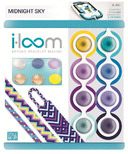 Style Me Up i-Loom Theme Bracelet Kit Midnight Sky