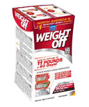 SlimCentials WeightOFF Rapid Release Gel-Caps