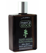 Aubrey Men's Stock North Woods Aftershave