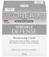 L'Oreal Skin Expertise Wrinkle Defense Moisturizing Cream