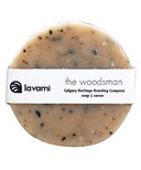Lavami Woodsman Soap