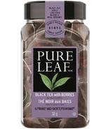 Pure Leaf Black Tea with Berries