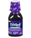 ZzzQuil Liquid Sleep-Aid