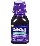 ZzzQuil Liquid Sleep-Aid
