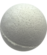 Buck Naked Soap Company Lemongrass & French Green Clay Bath Bomb