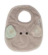 Zoocchini Baby Bibs Elle the Elephant