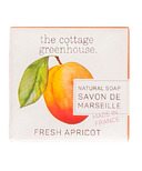 The Cottage Greenhouse Fresh Apricot Soap