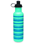 Gaiam Sky Stainless Steel Water Bottle
