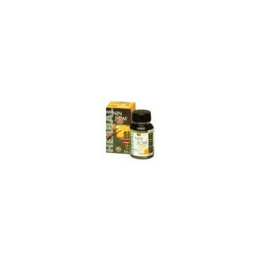 Nin Jiom Herbal Cough & Throat Syrup