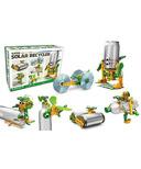 CIC Kit 6 in 1 Super Solar Recycler Robotic Kit
